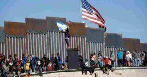 Cerca de 11,000 inmigrantes arrestados por patrulla fronteriza en Texas