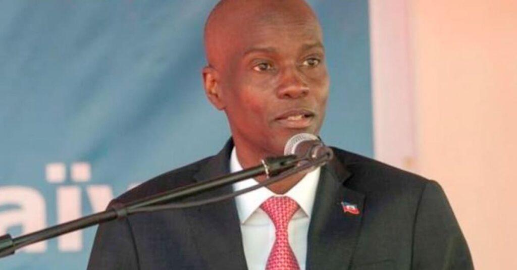 ataque al presidente haitiano