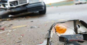 homicidio en carretera
