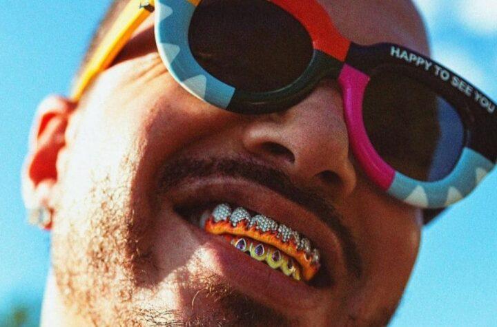 'José', nuevo disco de J Balvin, llega en septiembre
