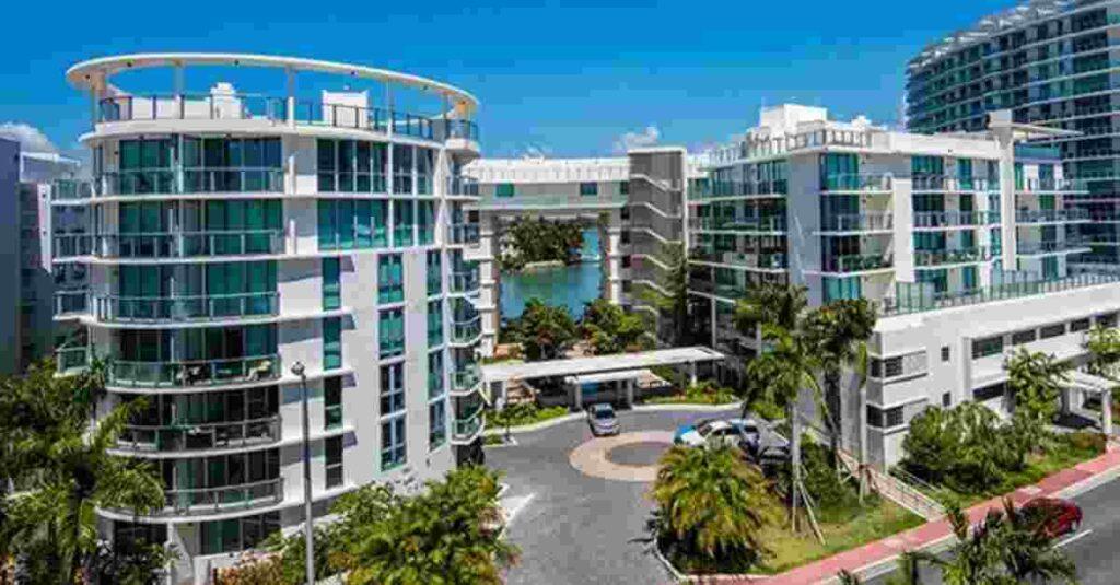 ¿Reducirán el tiempo de inspección de condominios en Miami?