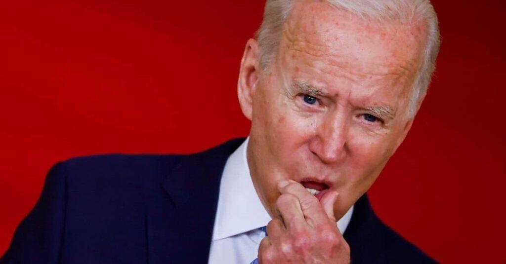Los republicanos planean demandar a Joe Biden. Todo se debe a una supuesta promesa de campaña que el presidente hizo antes de que fuera presidente de la nación.