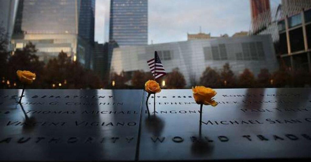 Conmemoran víctimas del 9-11