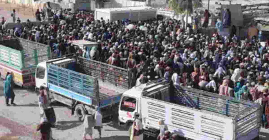 Cruz Roja pide negociar con Talibanes para resolver el conflicto