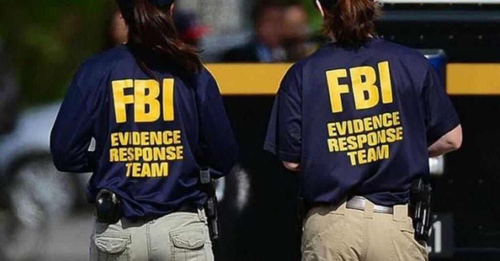 FBI halla video sobre sospechoso de colocar bombas en Washington DC