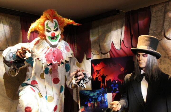 Regresan las noches terroríficas de Halloween a Universal Orlando